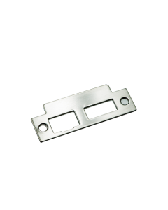 Striker plate ANSI, Stainless Steel