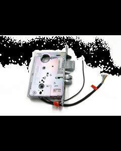 Lock case ANSI DB 4.5V 25mm RH