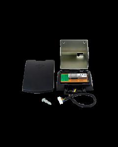 LCU 6334 Classic RFID Assy (4G) Black