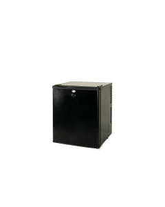Polarbar Thermo-Electric 30L,Black solid door
